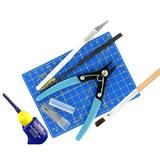 Scale Model Essentials Tool Set