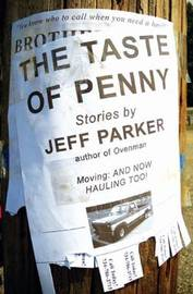 The Taste of Penny by Jeff Parker image