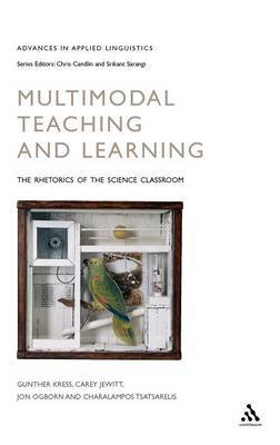 Multimodal Teaching and Learning by Gunther Kress image