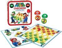 Nintendo: Super Mario Checkers/Tic Tac Toe Combo