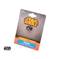 Star Wars Galactic Empire Symbol Bead Charm