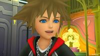 Kingdom Hearts HD 2.8 Final Chapter Prologue for PS4 image