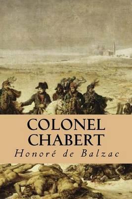 Colonel Chabert by Honore de Balzac image