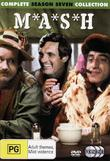 MASH - Complete Season 7 Collection (3 Disc Set) (New Packaging) on DVD