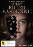 Who Killed JonBenét? DVD