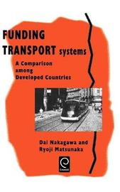 Funding Transport Systems by Dai Nakagawa