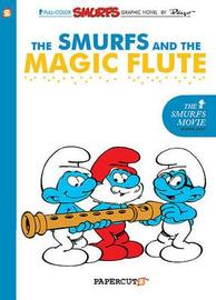 Smurfs and the Magic Flute, The #2 by Yvan Delporte