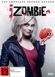 iZombie: The Complete Second Season on DVD