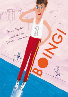 Boing! by Sean Taylor