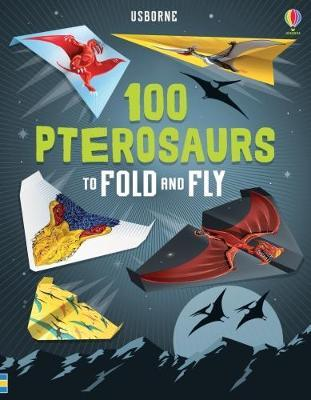 100 Pterosaurs to Fold and Fly image