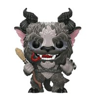 Krampus (Flocked) - Pop! Vinyl Figure (with a chance for a Chase version!) image