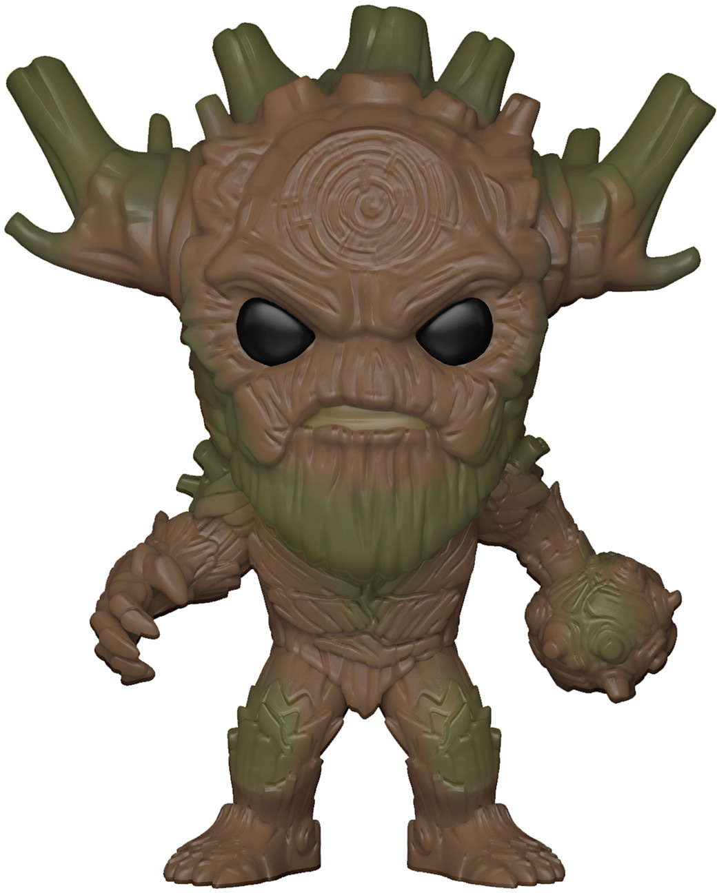 Marvel: Contest of Champions - King Groot Pop! Vinyl Figure image