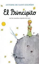 El principito by Antoine De Saint Exupery