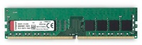 1x4GB Kingston ValueRAM 2400MHz RAM