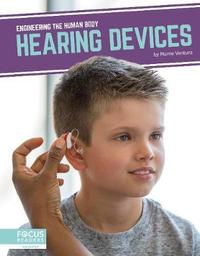 Hearing Devices by Marne Ventura