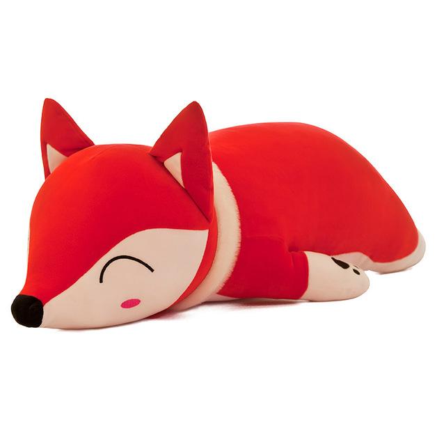 Gorilla: Fox Plush - Red (120cm)