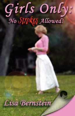 Girls Only: No Strokes Allowed by Professor Lisa Bernstein, Med image