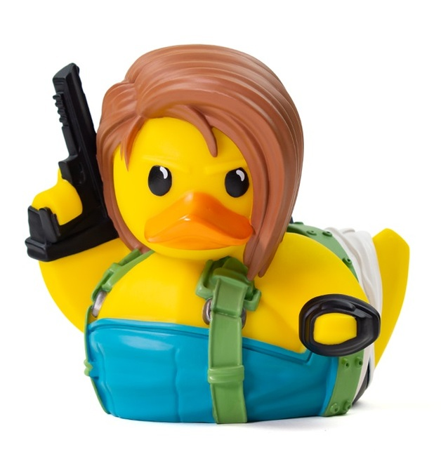 "Tubbz: Resident Evil - 3"" Cosplay Duck (Jill Valentine)"