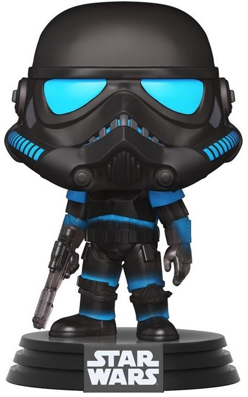 Star Wars: Force Unleashed - Shadow Trooper Pop! Vinyl Figure