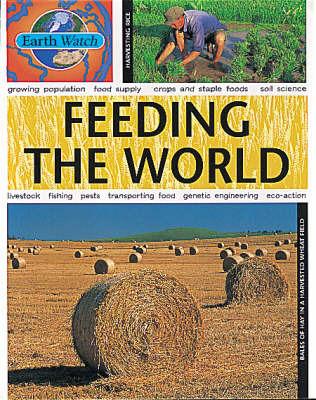 Feeding the World by Sally Morgan image