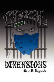 Cynical Dimensions by Eric R. Reynolds image