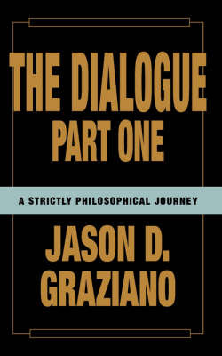 The Dialogue: Pt. 1 by Jason Graziano image