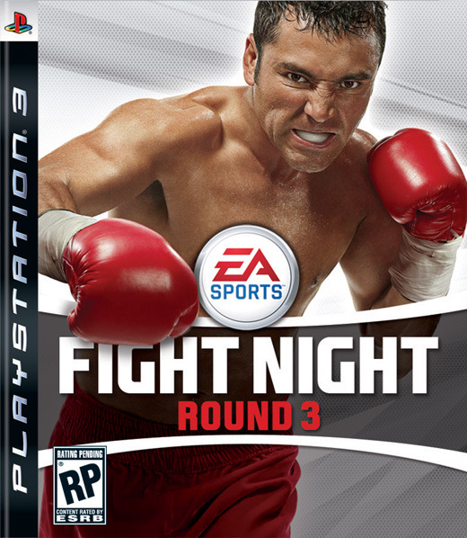 Fight Night Round 3 for PS3