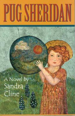 Pug Sheridan by Sandra Cline