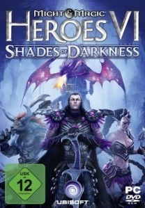 Might and Magic Heroes VI: Shades of Darkness for PC