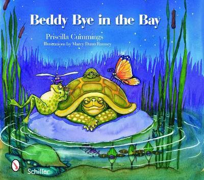 Beddy Bye in the Bay by Priscilla Cummings image