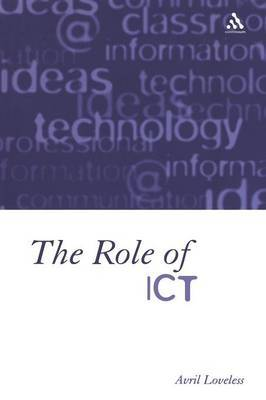 Role of ICT by Avril Loveless image