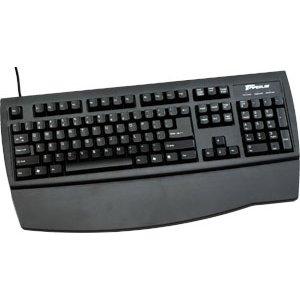 Targus Corporate Standard Keyboard Black image