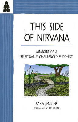 This Side of Nirvana by Sara Jenkins image