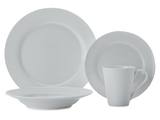 Maxwell & Williams - Cashmere Rim Dinner Set (16 piece)