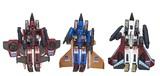 Transformers Platinum Edition - Seeker Squadron Figure Set