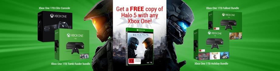 Xbox deal