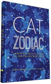 Cat Zodiac by Maeva Considine