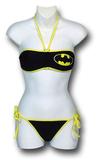 Batgirl Bandeau Bikini (XL)