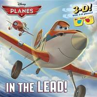 In the Lead! (Disney Planes) by Billy Wrecks