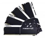 4 x 8GB G.SKILL Trident Z 3200MHz DDR4 Ram - Black/White