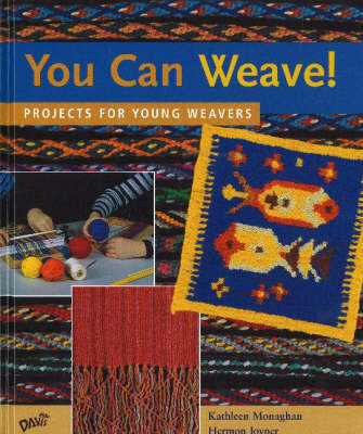Zapotec Weavers of Teotitlan by Andra Fishgrund Stanton