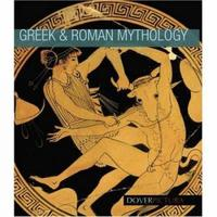 Greek and Roman Mythology by Alan Weller image
