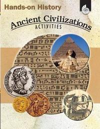 Hands-On History by Garth Sundem