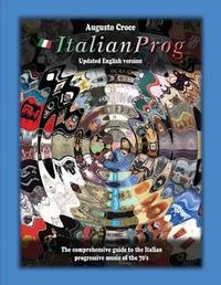 Italianprog (Updated English Edition) by Augusto Croce image