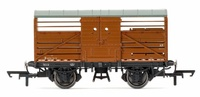 Hornby: BR Dia 1530 Cattle Wagon 'B891313'