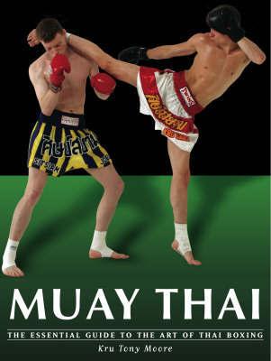 Muay Thai by Tony Moore