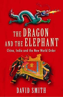 The Dragon and the Elephant by David Smith image