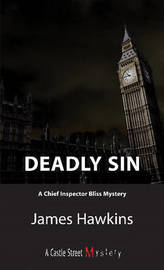 Deadly Sin by James Hawkins image