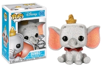 Disney - Dumbo (Diamond Glitter Ver.) Pop! Vinyl Figure