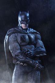 Batman v Superman: Batman - 1:10 Scale Statue